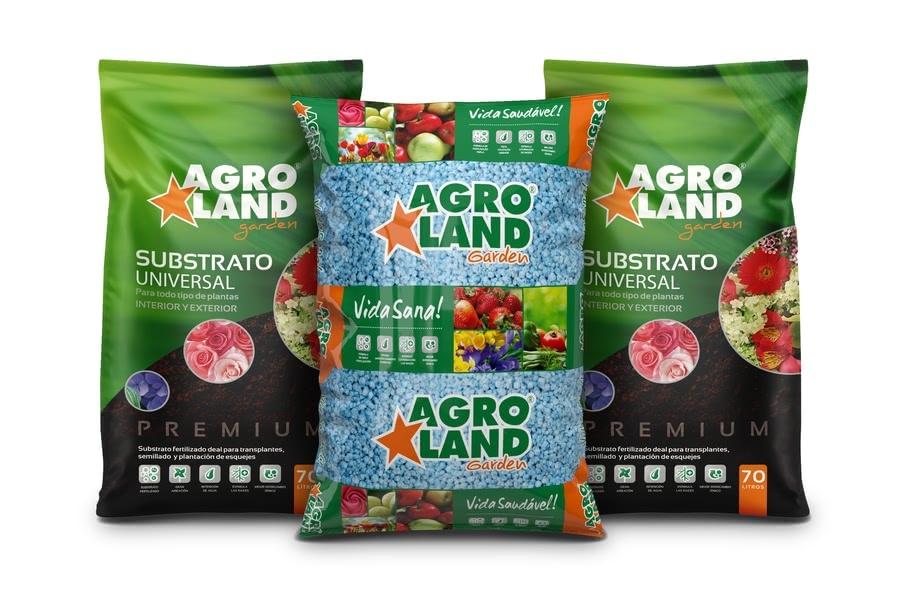 Agroland jardineria